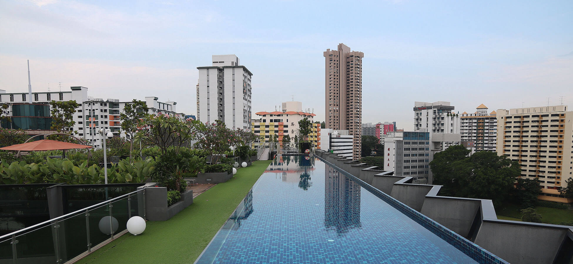 <span>North Park Residences</span> is a new<br>launch in its latest development